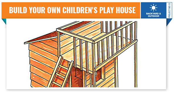 DIY-Play-House