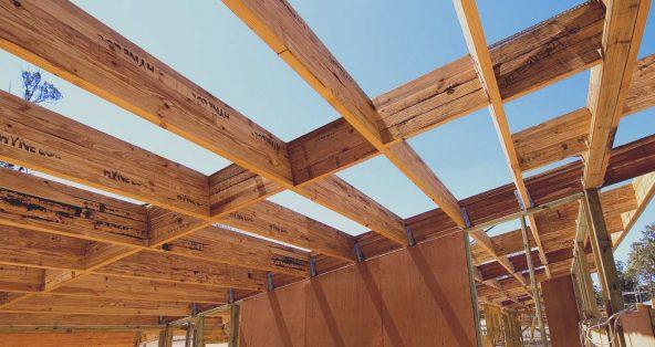 Engineered Timber - Hyne Laminated 4