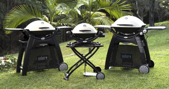Garden-Barbecues