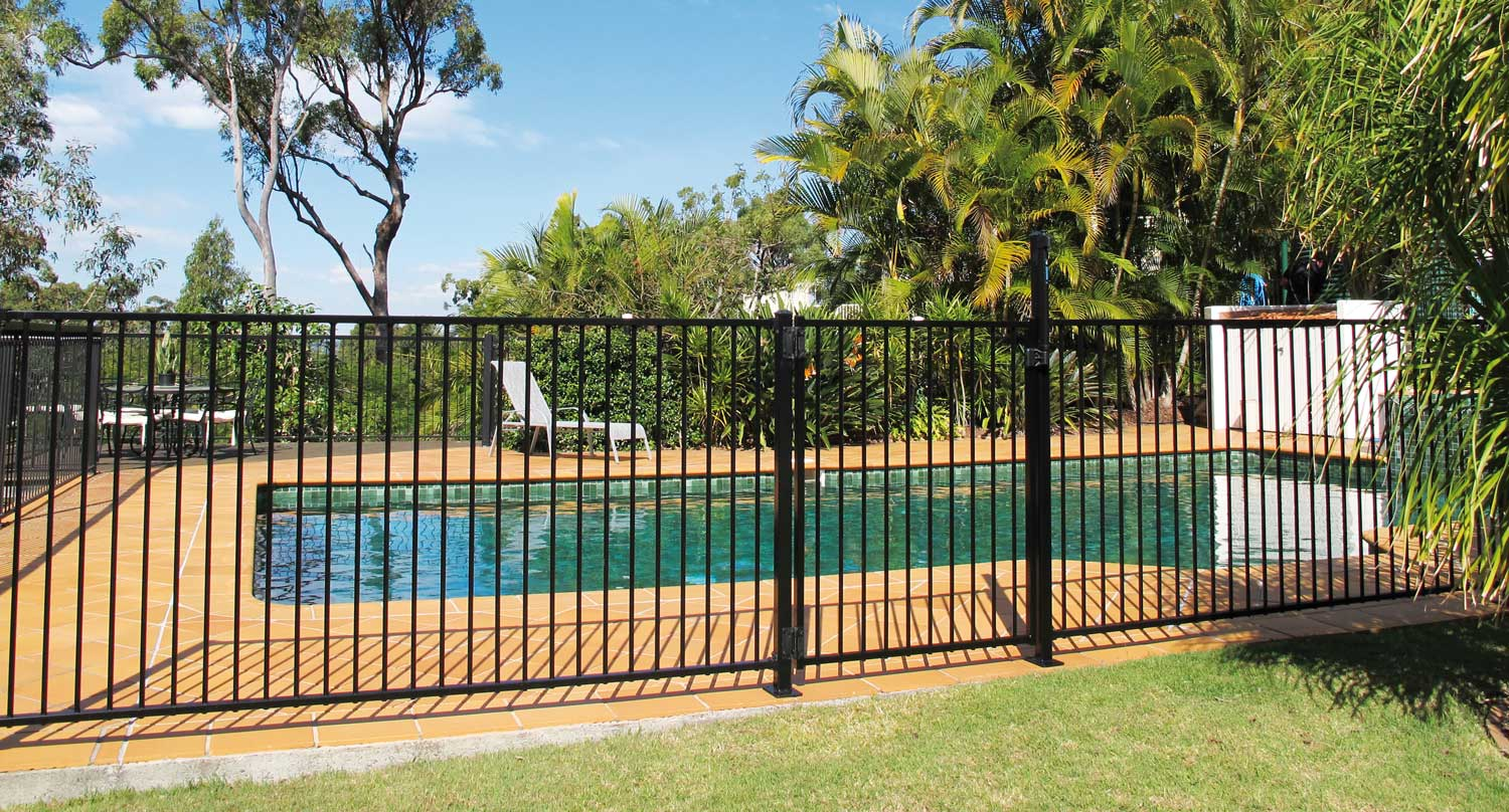 Gates and Fencing - Hande