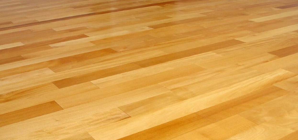 Hardwood - Matthei Timber