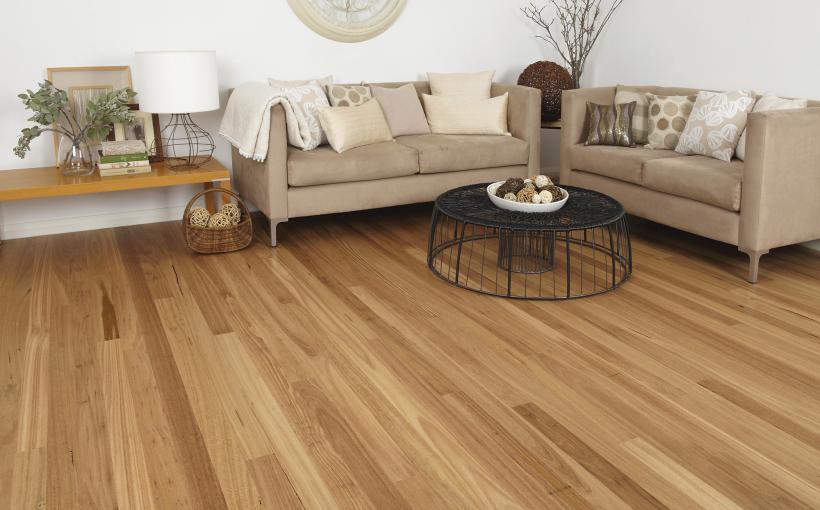 Overlay Flooring - Boral