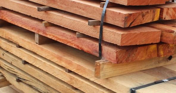hardwood-posts
