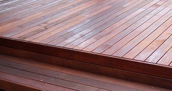 merbau-timber