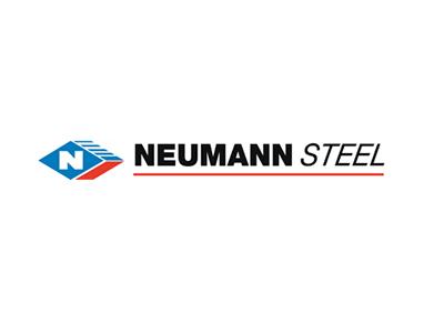 Neumann Steel Logo 400x300