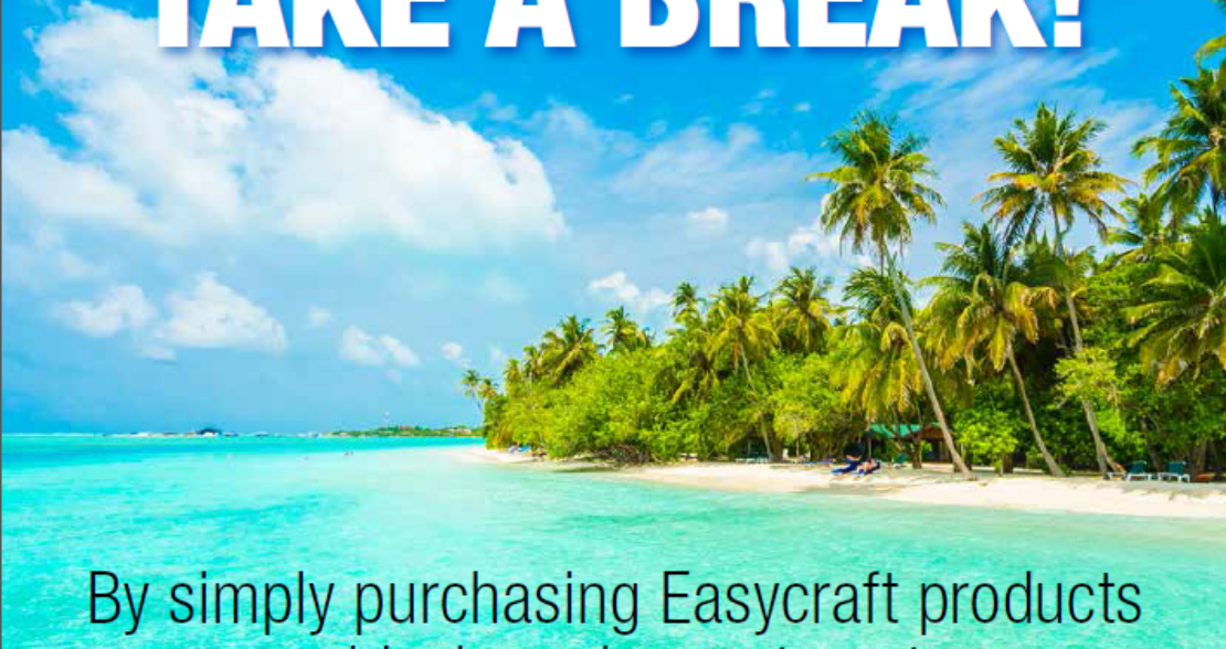 EasyCraft Take a break comp